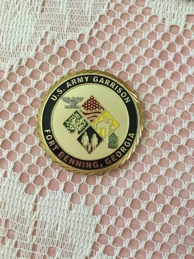 My coin!